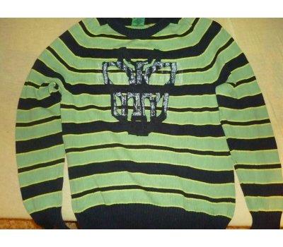 Pánský svetr Kenvelo