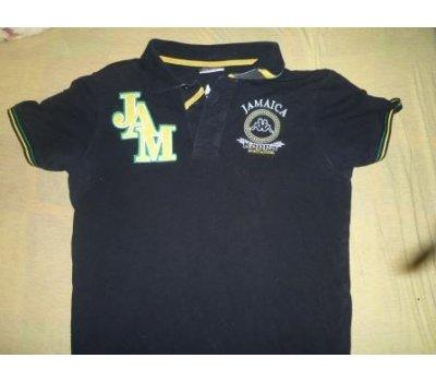 Pánské tričko Kappa