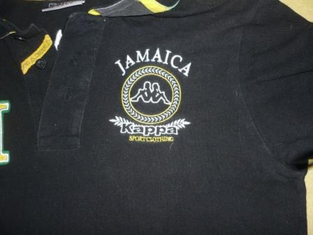 902526e56878 Pánské tričko Kappa. prev