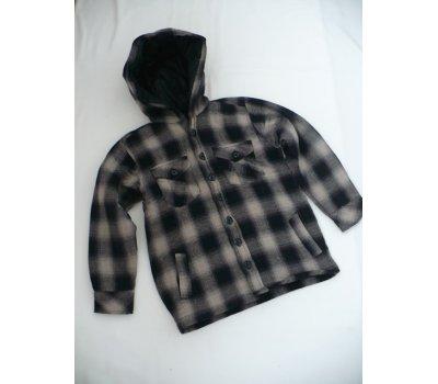 Chlapecká bunda/ kabátek George vel. 116/122