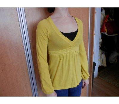 68beea1e0bd Dámský svetr Zara. prev