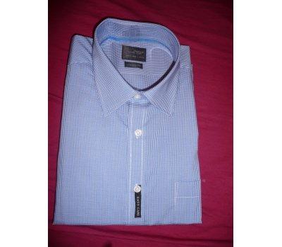 Pánská košile James & Nicholson