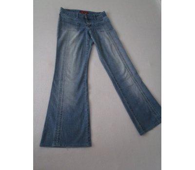 Dámské jeans