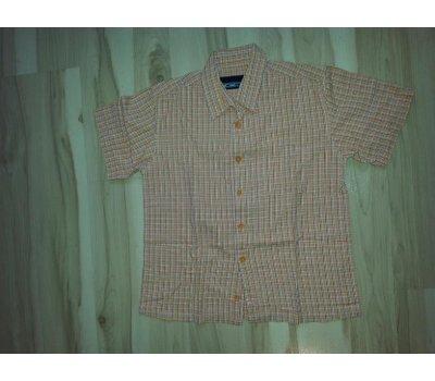 Chlapecká košile