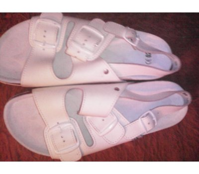Dámské zdravotní boty