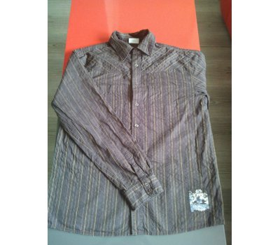 Pánská košile Takko