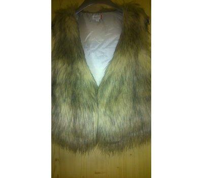 Dámská vesta Outfit