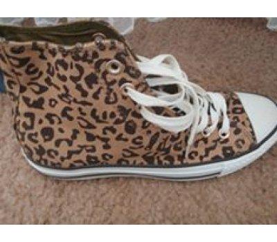 Dámské kotníčkové boty Converse
