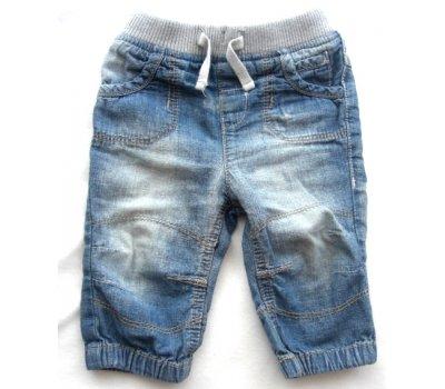 Chlapecké jeansy F&F