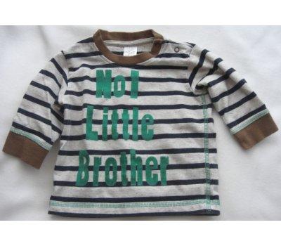 Chlapecké triko Next