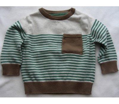 Chlapecký svetr Early Days