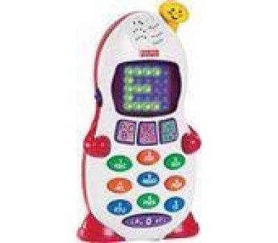 Mobilní telefon Fisher Price