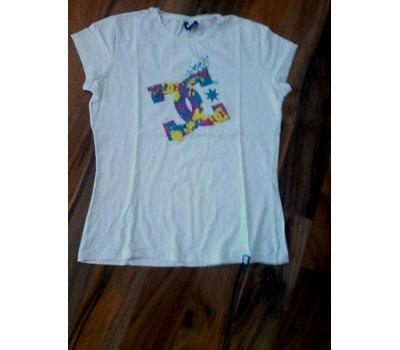 Dívčí tričko D.C