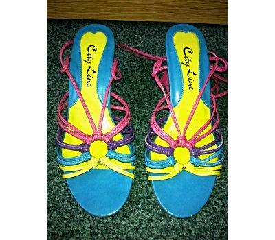 Duhové botky