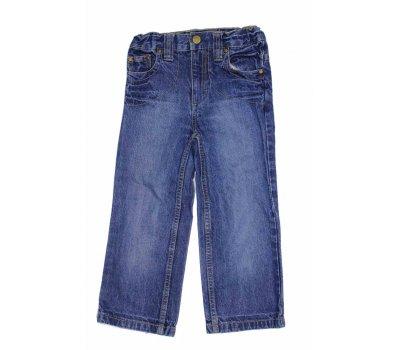 Chlapecké jeansy Tcm
