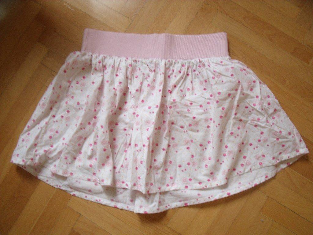 Dívčí sukně H M. prev e33b56937d