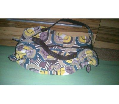 Kombinovaná kabelka Roxy