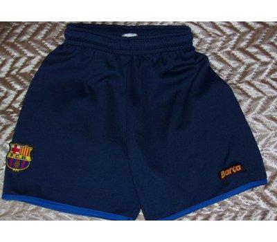 FC Barcelona trenýrky licence vel. 116 - 122