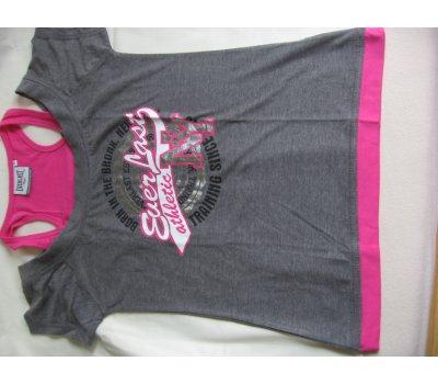 Dámské tričko Everlast