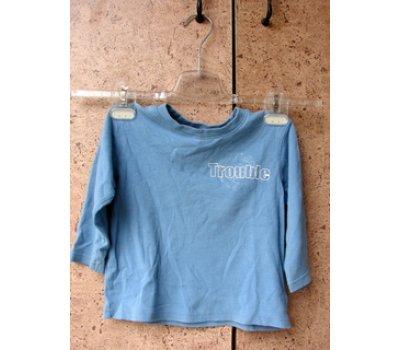 0535 Chlapecké triko 98 Cherokee