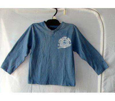 0546 Chlapecké triko 104 Tu