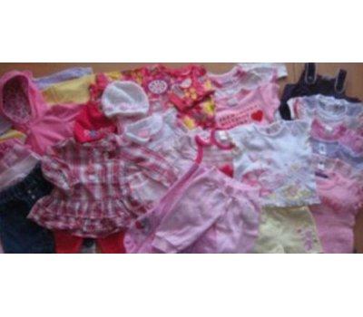 Oblečení 56-152, botky, hry i něco pro maminky