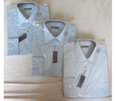 Pánská košile Tom Hagan dlouhý rukáv